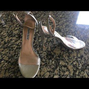 Sandals brand new never worn